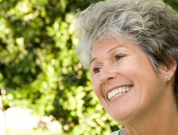 Dentist Fair Oaks | Optimal Gum Health for Seniors